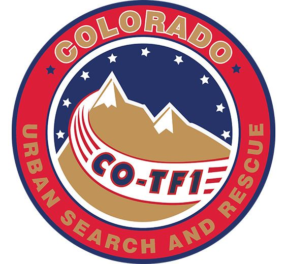 Colorado Urban Search and Rescue
